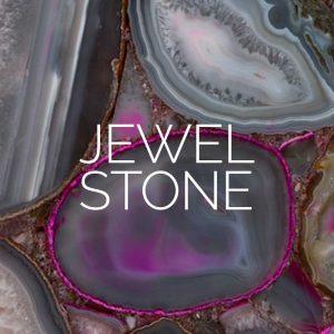 Jewel stone